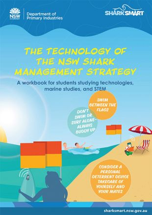 Secondary technology workbook